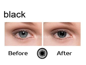 9e9ac33340 Lentes de contacto para los ojos oscuros | Lentes de Contacto IR o ...